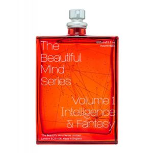 Парфюмерная вода Escentric Molecules - Volume 1: Intelligence & Fantasy The Beautiful Mind Series, 100 мл (тестер)