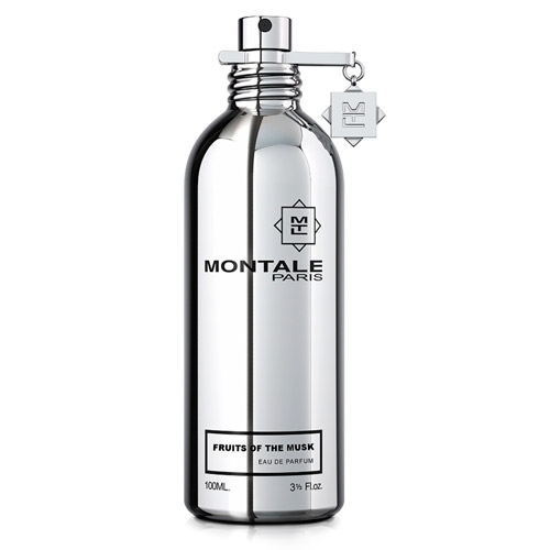 Парфюмерная вода Montale - Fruits of The Musk, 100 мл (тестер)