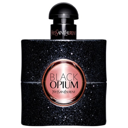 Тестер Yves Saint Laurent - Black Opium, 90 мл